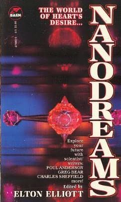 book cover of Nanodreams
