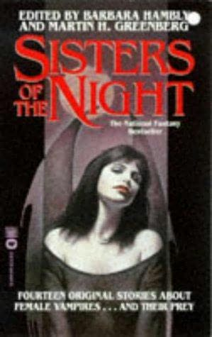 book cover of Sisters of the Night