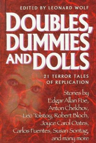 book cover of Doubles, Dummies and Dolls
