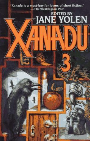 book cover of Xanadu 3