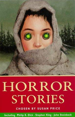book cover of Horror Stories