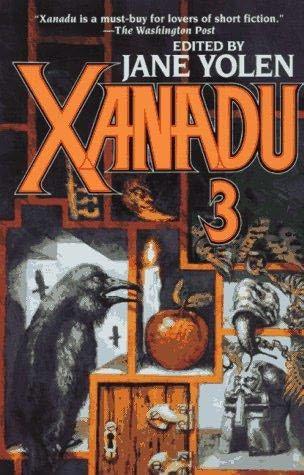 book cover of Xanadu
