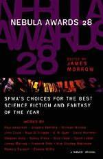book cover of Nebula Awards 28