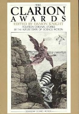 book cover of The Clarion Awards