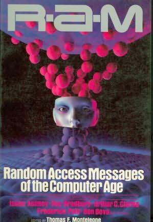 book cover of Random Access Messages of the Computer Age