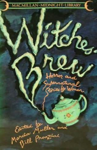 book cover of Witches\' Brew