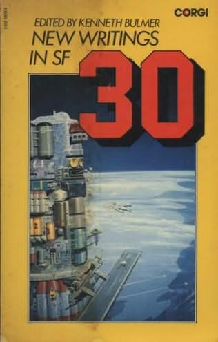 book cover of New Writings in SF 30