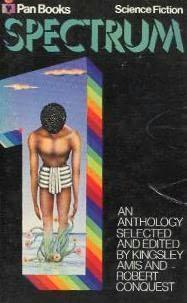 book cover of Spectrum