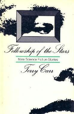 book cover of Fellowship of the Stars