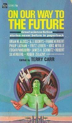 book cover of On Our Way to the Future