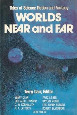 book cover of Worlds Far and Near