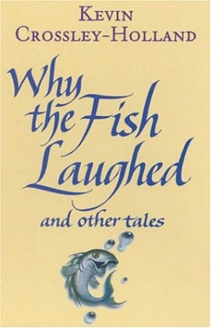 book cover of Why the Fish Laughed