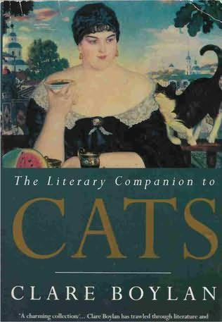 book cover of Cats