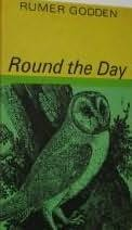 book cover of Round the Day
