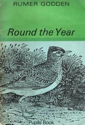 book cover of Round the Year