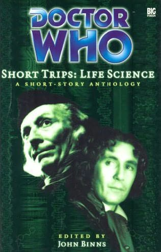 book cover of Life Science