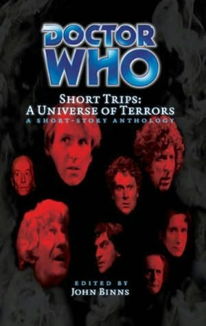 book cover of Short Trips: A Universe of Terrors