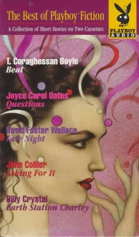 book cover of Best of Playboy Fiction