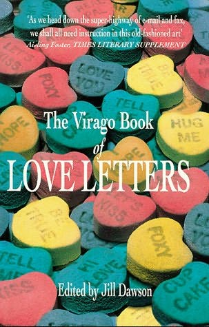 the virago book of love letters
