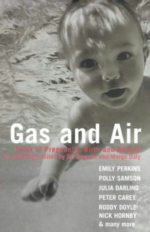 book cover of Gas and Air