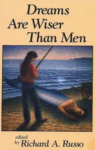 book cover of Dreams Are Wiser Than Men
