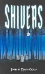 book cover of Shivers