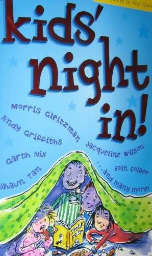 book cover of Kids\' Night In