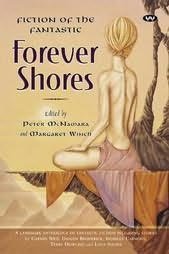 book cover of Forever Shores