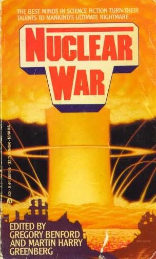 book cover of Nuclear War