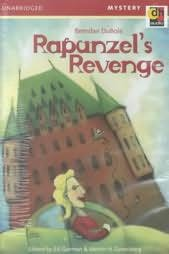 book cover of Rapunzel\'s Revenge