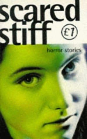 book cover of Scared Stiff