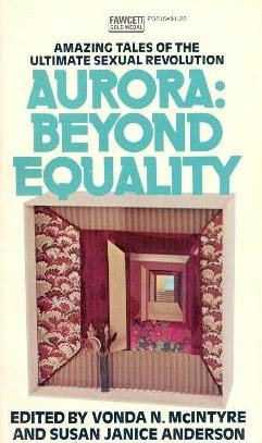 book cover of Aurora: Beyond Equality