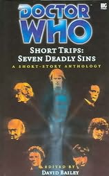book cover of Seven Deadly Sins