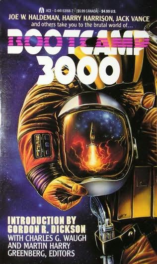 book cover of Bootcamp 3000