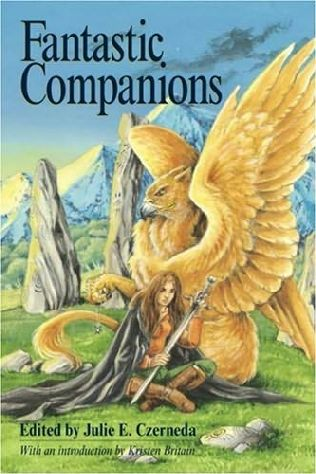 book cover of Fantastic Companions