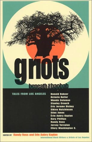 book cover of Griots Beneath the Baobab