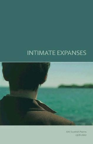 book cover of Intimate Expanses
