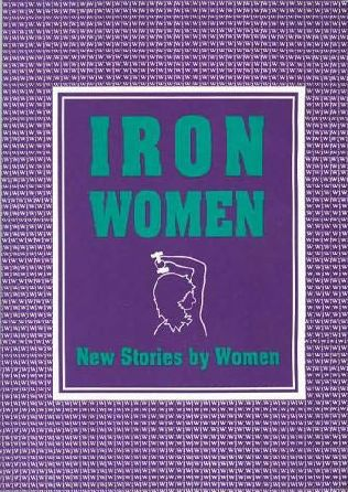 book cover of Iron Women