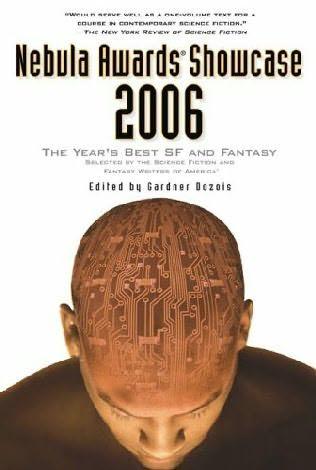 book cover of Nebula Awards Showcase 2006