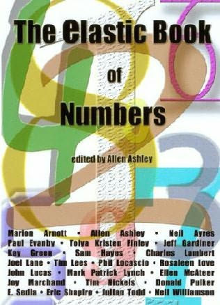 book cover of The Elastic Book of Numbers