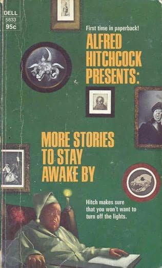 book cover of More Stories to Stay Awake By