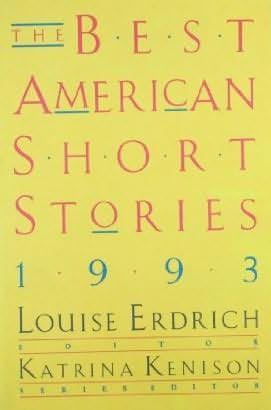 best american short stories and essays