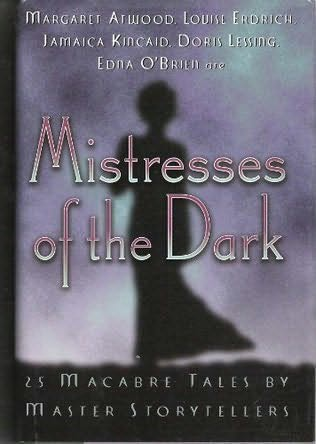 book cover of Mistresses of the Dark