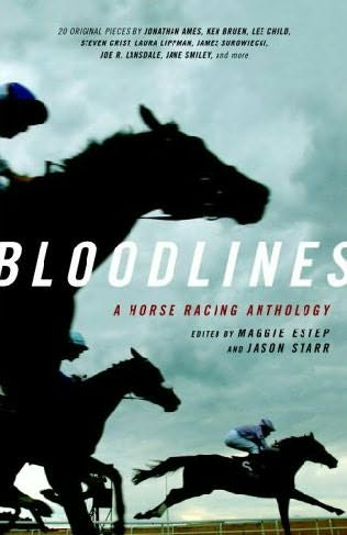 book cover of Bloodlines