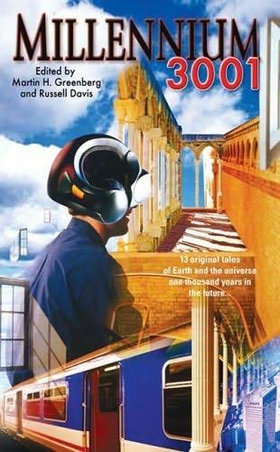 book cover of Millennium: 3001