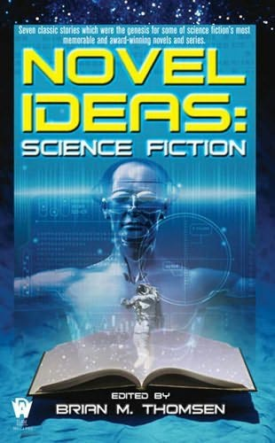book cover of Novel Ideas - Science Fiction