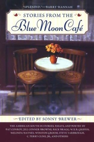 book cover of Stories from the Blue Moon Cafe