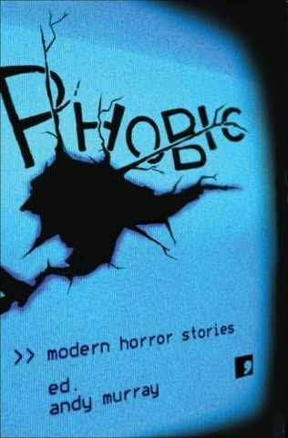 book cover of Phobic