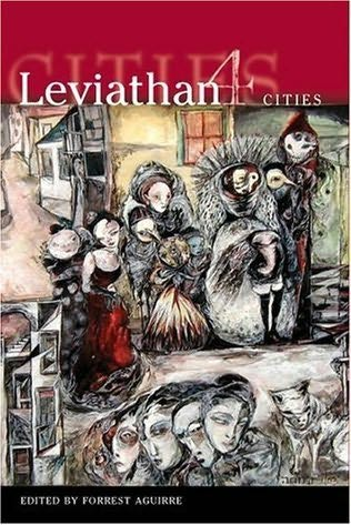 book cover of Cities