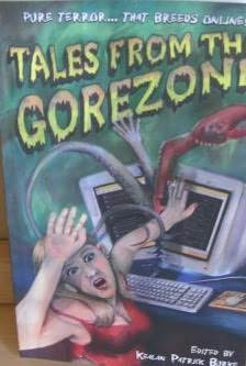 book cover of Tales From the Gorezone